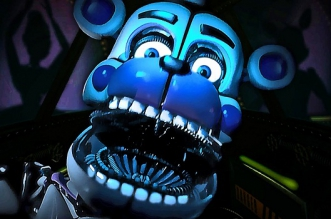 Five Nights at Freddy's: Sister Location Video