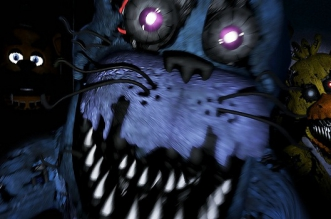 Five Nights at Freddy's 4 Video
