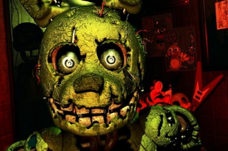 Five Nights at Freddy's 3 Video