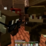 Minecraft School : FIVE NIGHTS AT FREDDY'S - SISTER LOCATION BABY?! (Minecraft Roleplay) Night 23