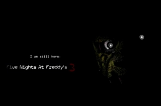 Five Nights At Freddy's 3: Troll-Edition