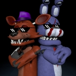 Five Nights at Freddy's: Location Denmark