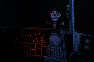 Five Nights at Freddy's (Totally Reel Edition)
