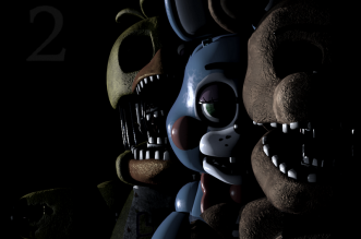 Five Nights at Freddy's [Fan-Made]