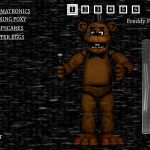 Five Nights at Freddy's 2: Extras