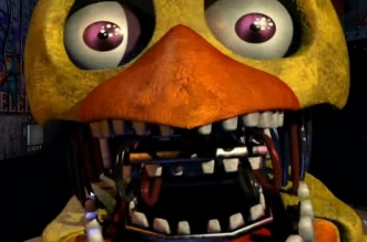 Five Nights at Freddy's 2 All Jumpscares