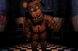 Five Nights at Old Freddy's