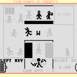 Game & Watch: Five Nights at Freddy's