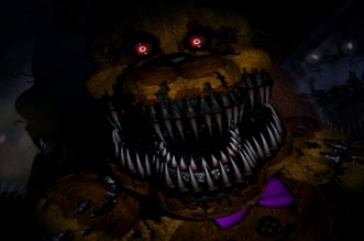 Five nights at golden freddy's 4