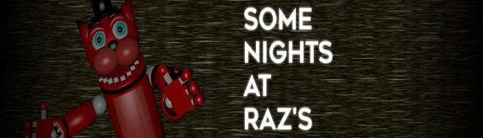 Some Nights at Raz's