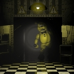 Five nights at golden freddy's 2