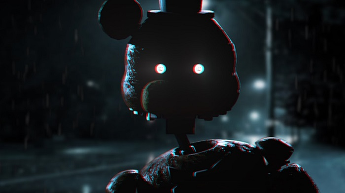 Five Nights at Freddy's 5 fan made game - Fnaf Games