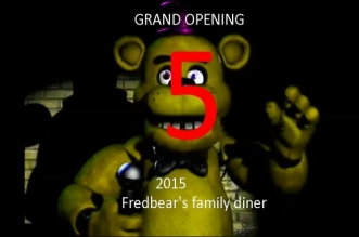 Download FNAF 5 Fan Game - Fnaf Games