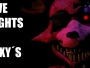 Five Nights At Foxy's Game