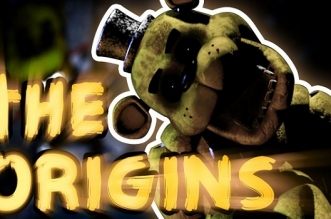 Download Five Nights at Fredbear's: Origins