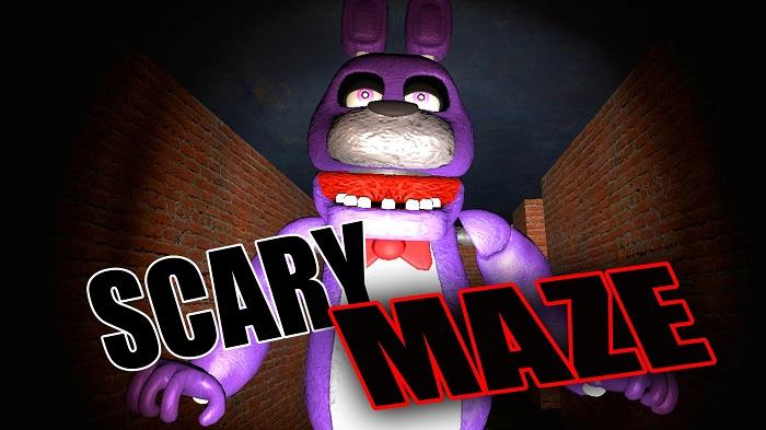 Freddy's Maze