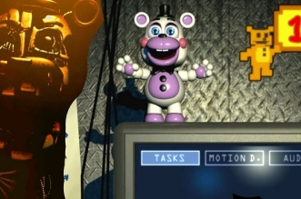 Download Freddy Fazbear's Pizzeria Simulator