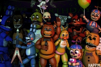 Download Five Nights at Freddy's 2 1/2 (fan game)