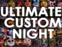 FNAF: Ultimate Custom Night Online