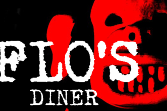 Flo's Diner : A Five Nights at Freddy's Fan Game